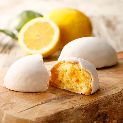 レモン ケーキ フランセ